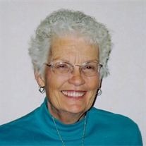 Marian E. Newhouse