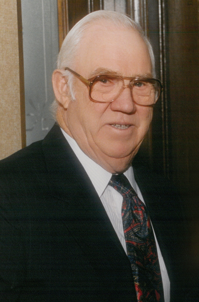Russell Luverne Payne