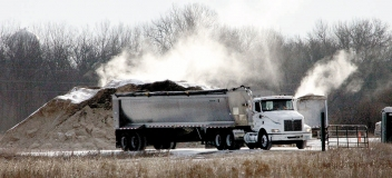 Truckers, loggers and other suppliers of Benson Power, LLC, could be getting $40 million in compensation as Xcel Energy looks to shut down the biomass power plant.