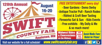 http://www.swiftcountyfair.org/