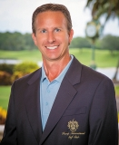 1991 BHS graduate Andy Kjos has been the superintendent of Trump International Golf Club since February 2002.