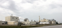 Since it was constructed in the mid-1990s, the Chippewa Valley Ethanol Company has received its grain from Glacial Plains Cooperative, which constructed its grain handling facilty adjacent to the plant. The Minnesota Supreme Court has ruled that CVEC can end what GPC thought was a permanent contract.