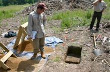 Youth Conservation Corps at Wetland Management District seeks applicants
