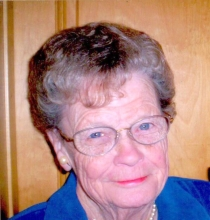 Katherine Evelyn Jacobson