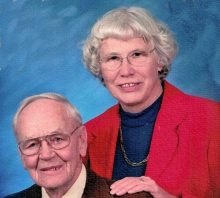 Kenneth J. Ose and Lillian K. Ose